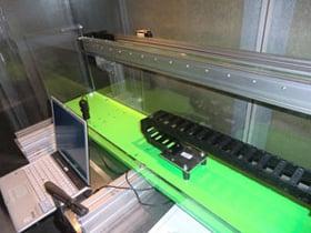 igus® 在无尘室技术上的创新